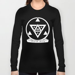 Truth and Beauty Long Sleeve T-shirt