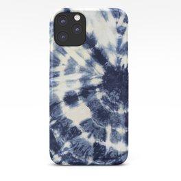 Indigo I iPhone Case