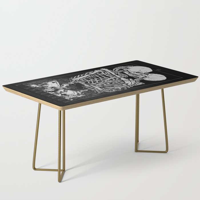 The Lovers Coffee Table