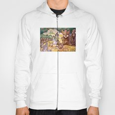Apple Trees Hoody