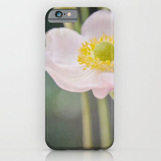 Anemone love II iPhone & iPod Case