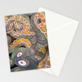 Octricious Stationery Cards