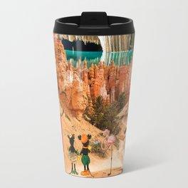 Mickey's World Travel Mug