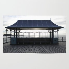 End Of The Pier Rug