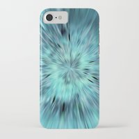 emerald iPhone & iPod Cases featuring Emerald by Armine Nersisian