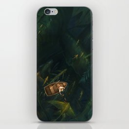 Fishing iPhone Skin