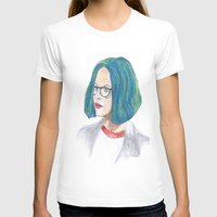ghost world T-shirts featuring Ghost World by holy crow