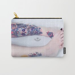 Girls of Milan #01 Carry-All Pouch