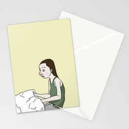 It's A Hand Thing Stationery Cards