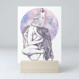 Wilderness Mini Art Print