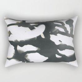 Weep Rectangular Pillow
