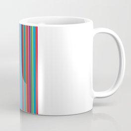 Stripes-001 Coffee Mug
