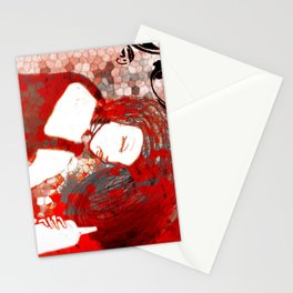 gluttony Stationery Cards