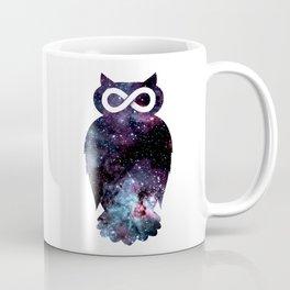 Super Cosmic Owlfinity Coffee Mug
