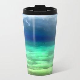 Azure Travel Mug