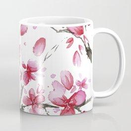 Cherry Blossoms #society6 #buyart Coffee Mug