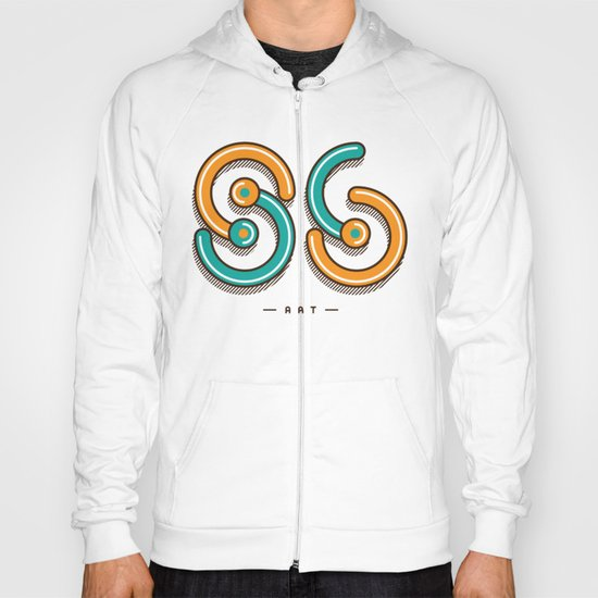 S6 ART Hoody