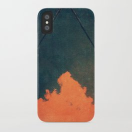 Presence (Pilliar of Cloud/Pillar of Fire) iPhone Case