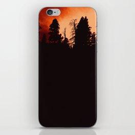0353 iPhone Skin
