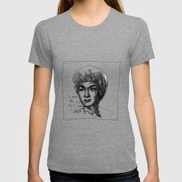 Etta James T-shirt