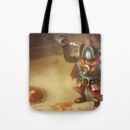 Jaximus League of Legends Tote Bag
