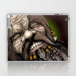 The Dwarfish Prisoner Laptop & iPad Skin