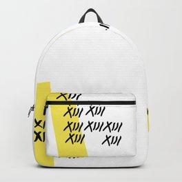Lucky XIII | Tokyo Ghoul's Juuzou Suzuya Inspired | Sunshine Ver. Backpack