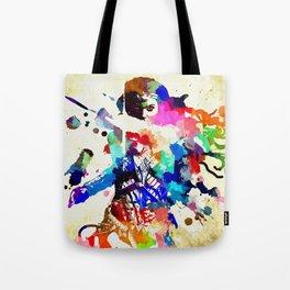Woman of Wonder Tote Bag