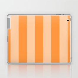 Sherbet Stripes Laptop & iPad Skin
