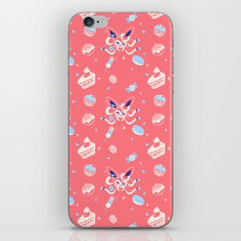 """Sweet"" Fairy Bakery iPhone Skin"