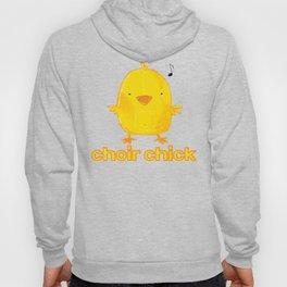 choir chick Hoody