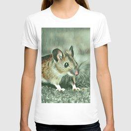 popular Animals - Mouse T-shirt