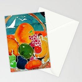 Fruit Bounty Australia           by Kay Lipton Stationery Cards