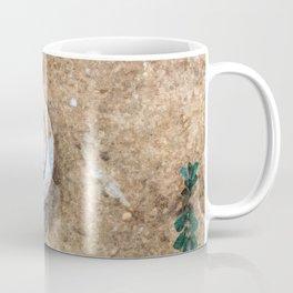 Stillife with snail Coffee Mug