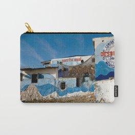 Puerto Azul, Mazatlan Carry-All Pouch