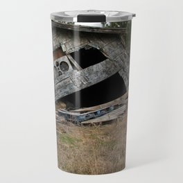 This Old House Travel Mug