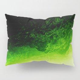 Toxic bicycle Pillow Sham