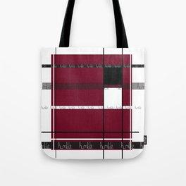 Be Humble. Tote Bag