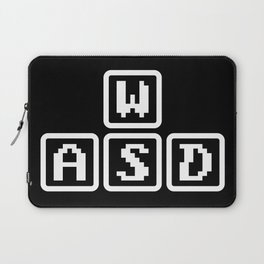 WASD Laptop Sleeve