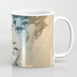 Another Portrait Disaster · with Jane Coffee Mug