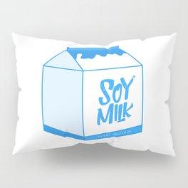 soy milk Pillow Sham