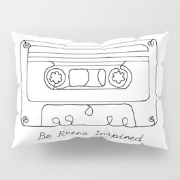 be retro inspired Pillow Sham