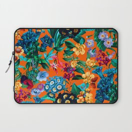 Romantic Garden VII Laptop Sleeve