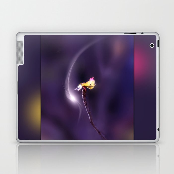 NUOVA Laptop & iPad Skin