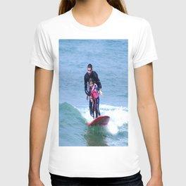 Matt & Alanna T-shirt