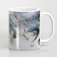 medical Mugs featuring Silver Afghan Medical Marijuana by BudProducts.us