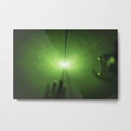 abduction (1) Metal Print