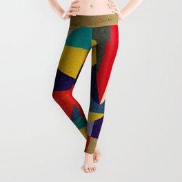 Vestido 06 Leggings