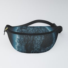 Splash Girl Fanny Pack