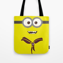 Aventurero Minion  Tote Bag